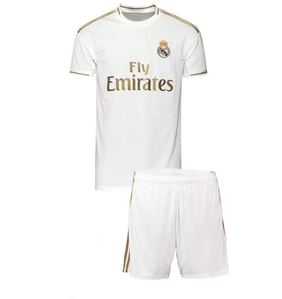 Форма ФК Реал Мадрид 2019-20