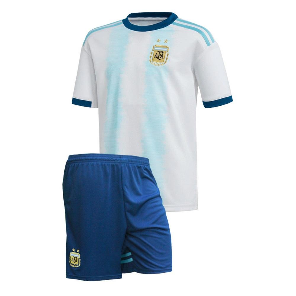 Форма сб.Аргентины 2019-20