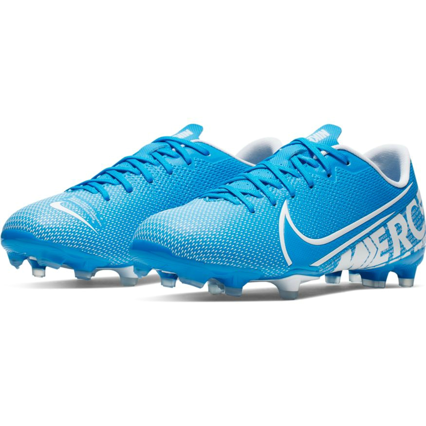 NIKE VAPOR 13 ACADEMY FG/MG AT8123-414 JR