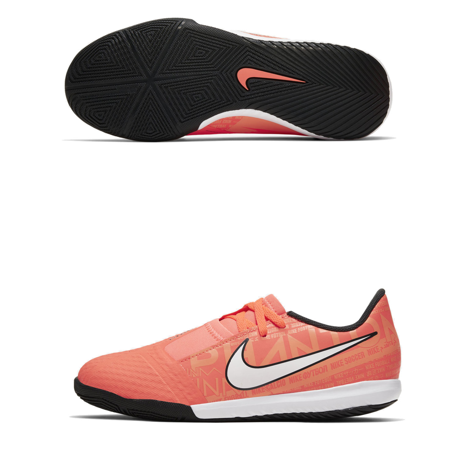 NIKE PHANTOM VENOM ACADEMY IC AO0372-810  JR