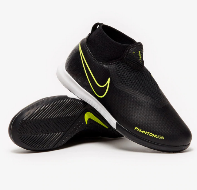 NIKE PHANTOM VSN ACADEMY DF IC AO3290-007 JR