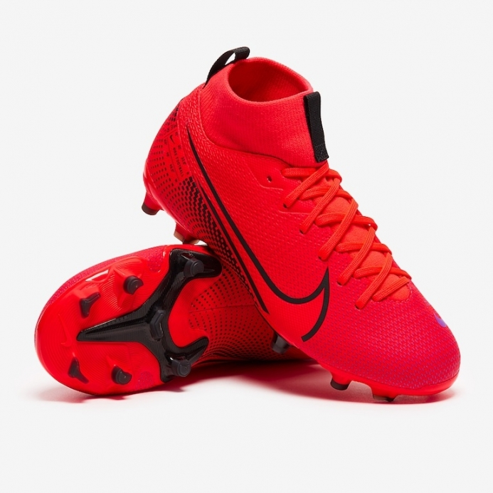 NIKE SUPERFLY VII ACADEMY FG/MG AT8120-606 JR