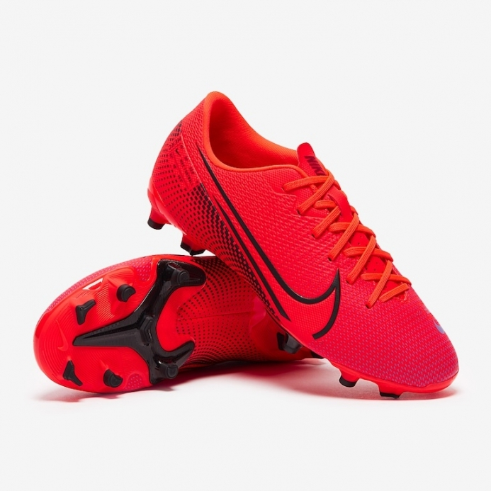 NIKE VAPOR XIII ACADEMY FG/MG AT8123-606 JR