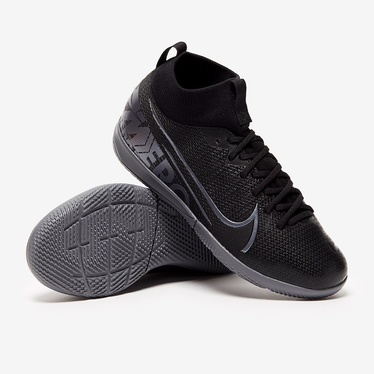 NIKE SUPERFLY 7 ACADEMY IC AT8135-001 JR