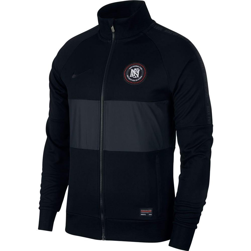 NIKE FC TRK JKT K AH9519-010