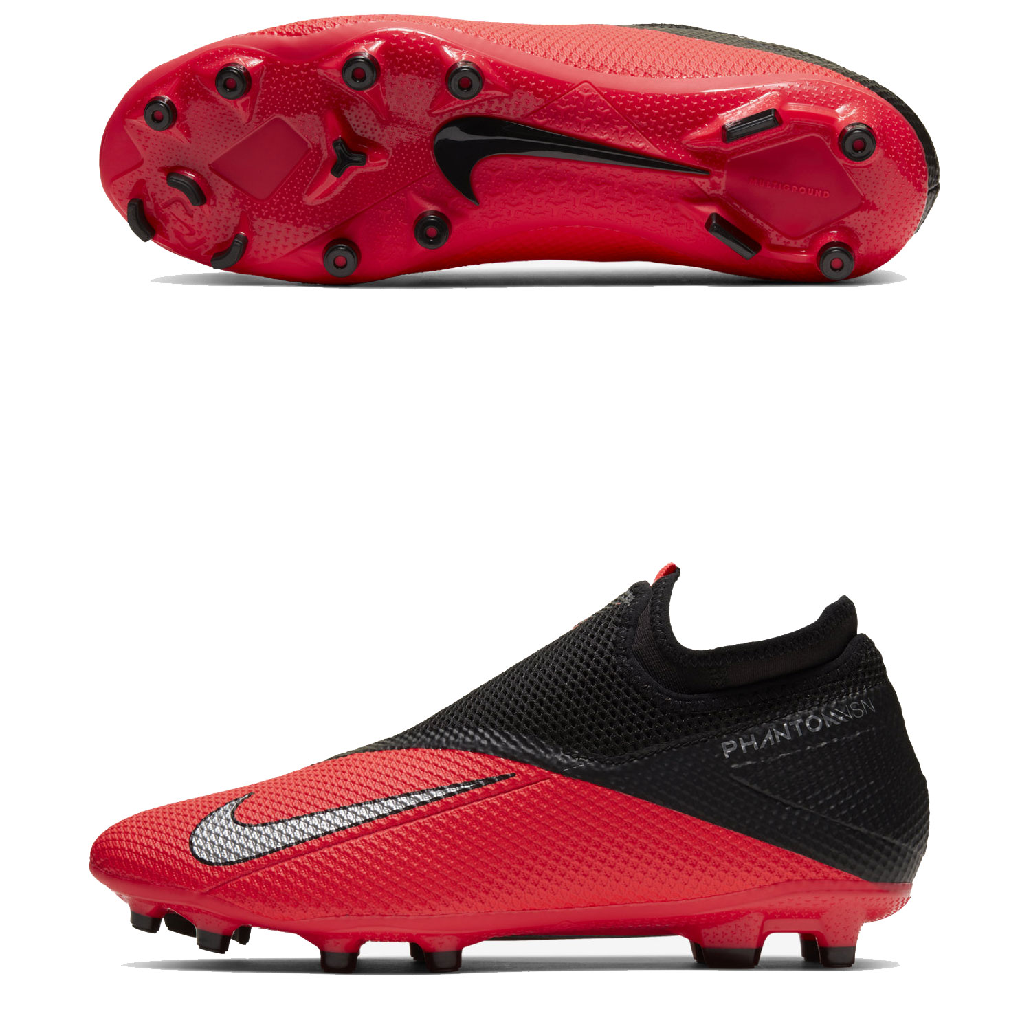 NIKE PHANTOM VSN 2 ACADEMY DF FG/MG CD4156-606