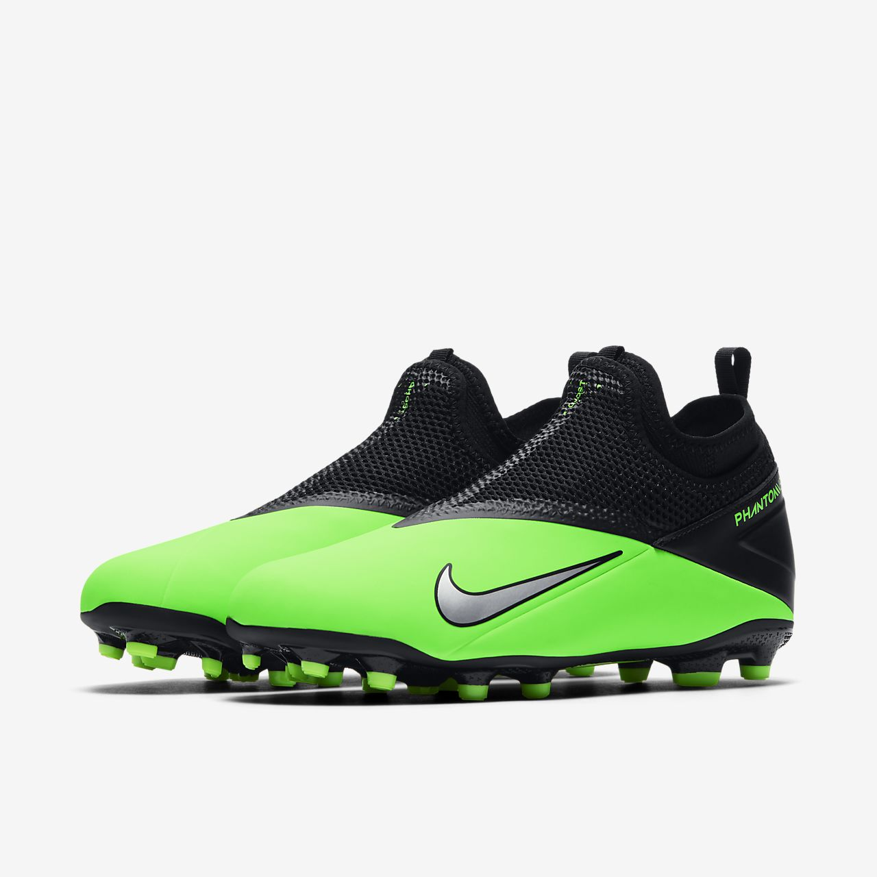 NIKE PHANTOM VISION 2 ACADEMY DYNAMIC FIT MG CD4059-306 JR