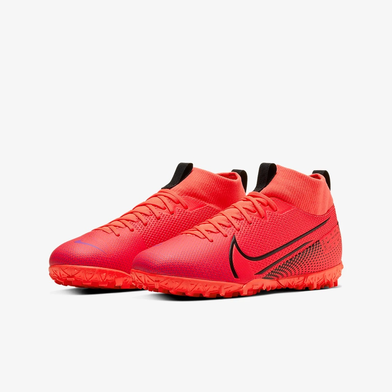 NIKE SUPERFLY 7 ACADEMY TF AT8143-606 JR