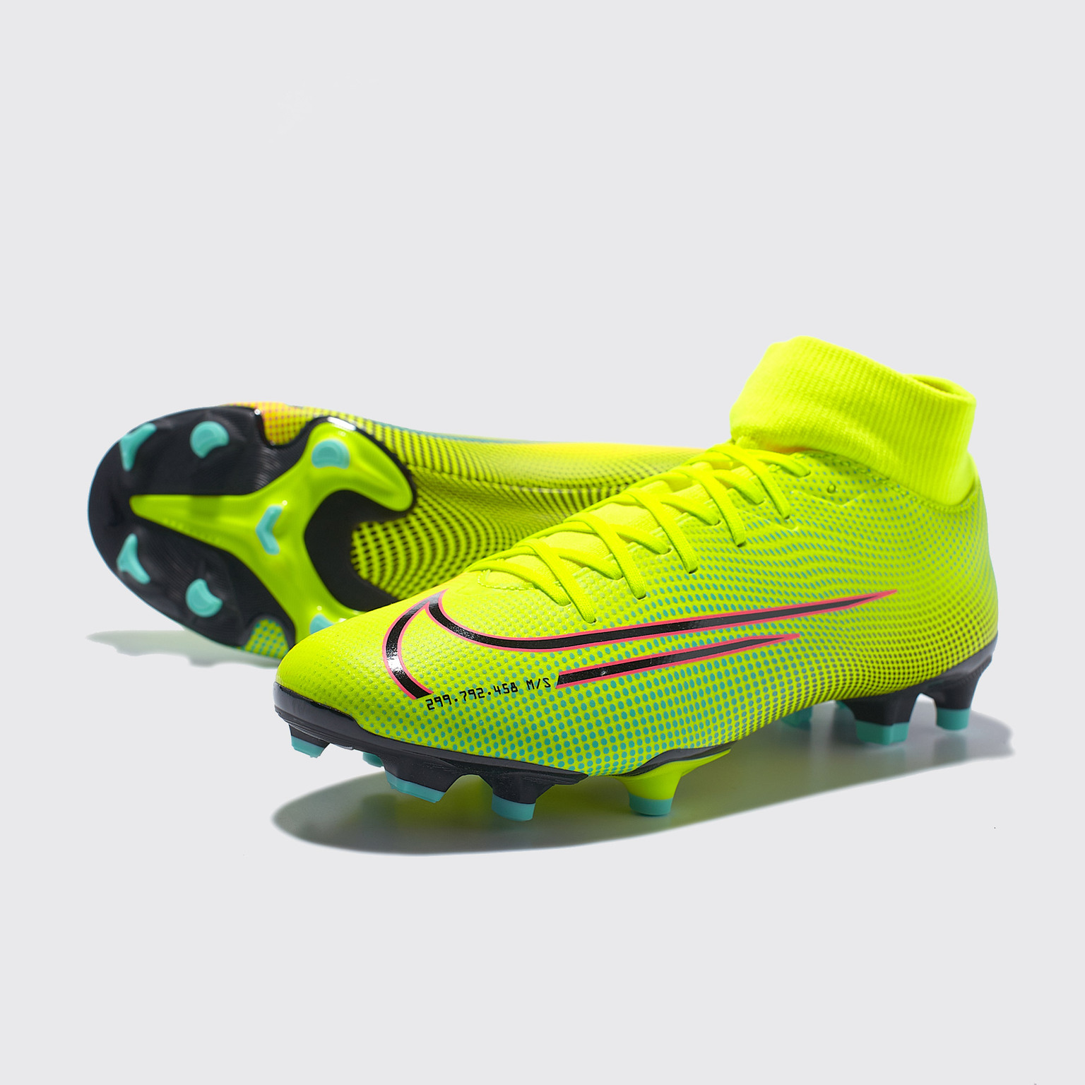 NIKE SUPERFLY 7 ACADEMY MDS FG/MG BQ5427-703