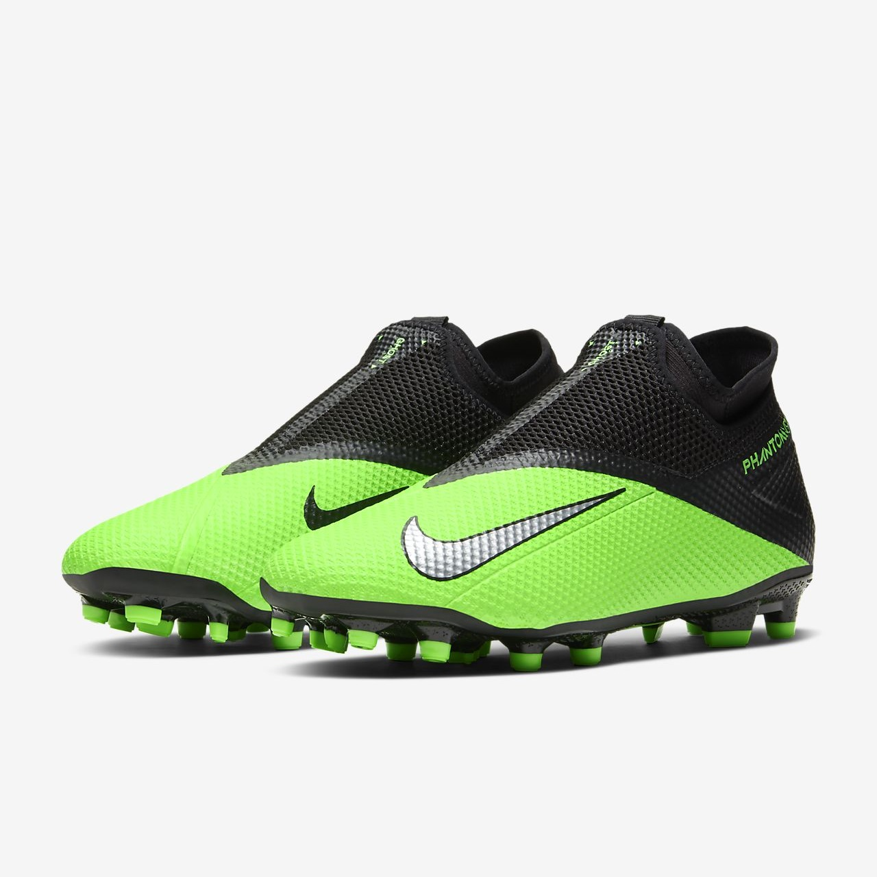 NIKE PHANTOM VSN 2 ACADEMY DF FG/MG CD4156-306
