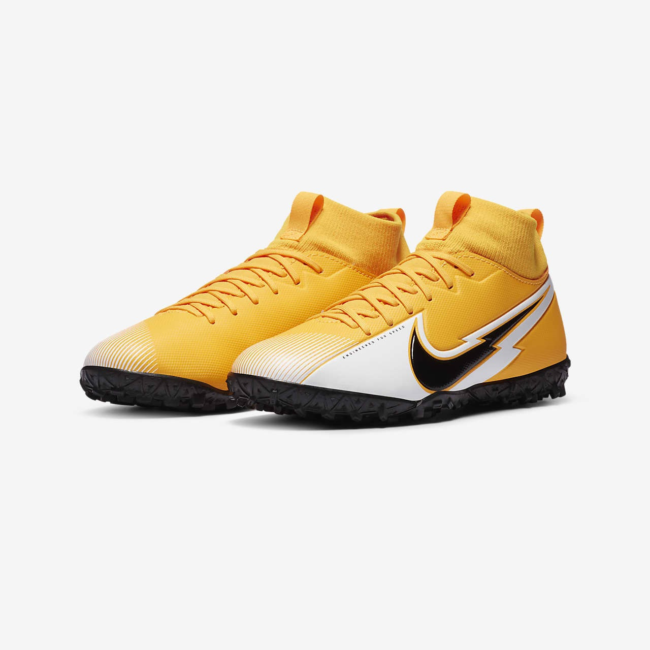 NIKE SUPERFLY 7 ACADEMY TF AT8143-801 JR