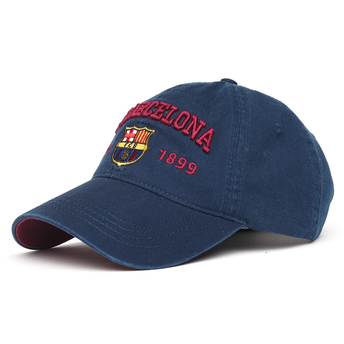 107758 Бейсболка Barcelona