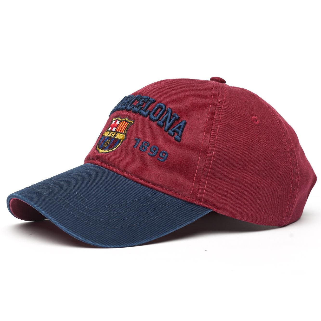 107760 Бейсболка Barcelona