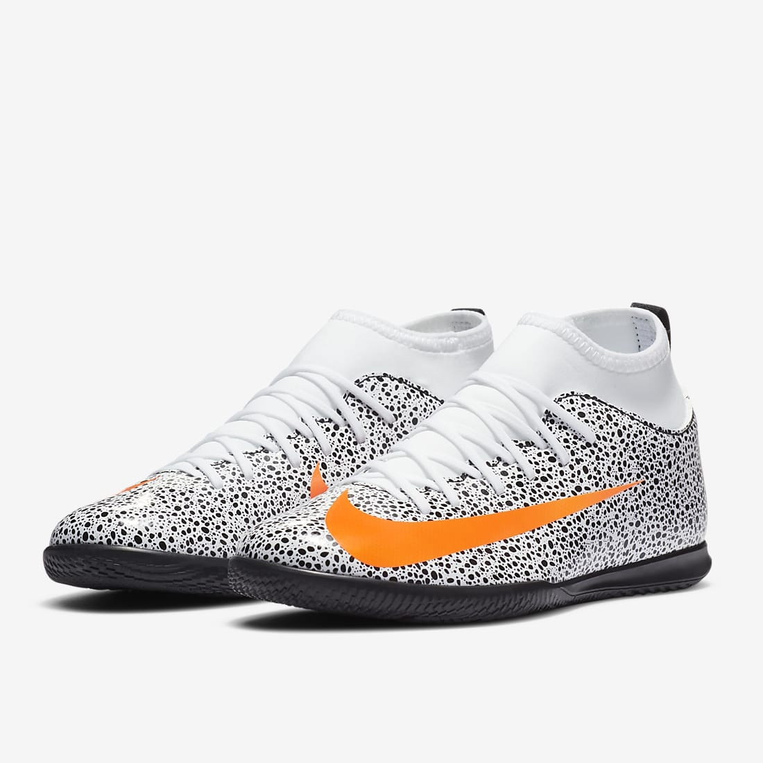 NIKE SUPERFLY 7 CLUB CR7 IC CV3286-180 JR