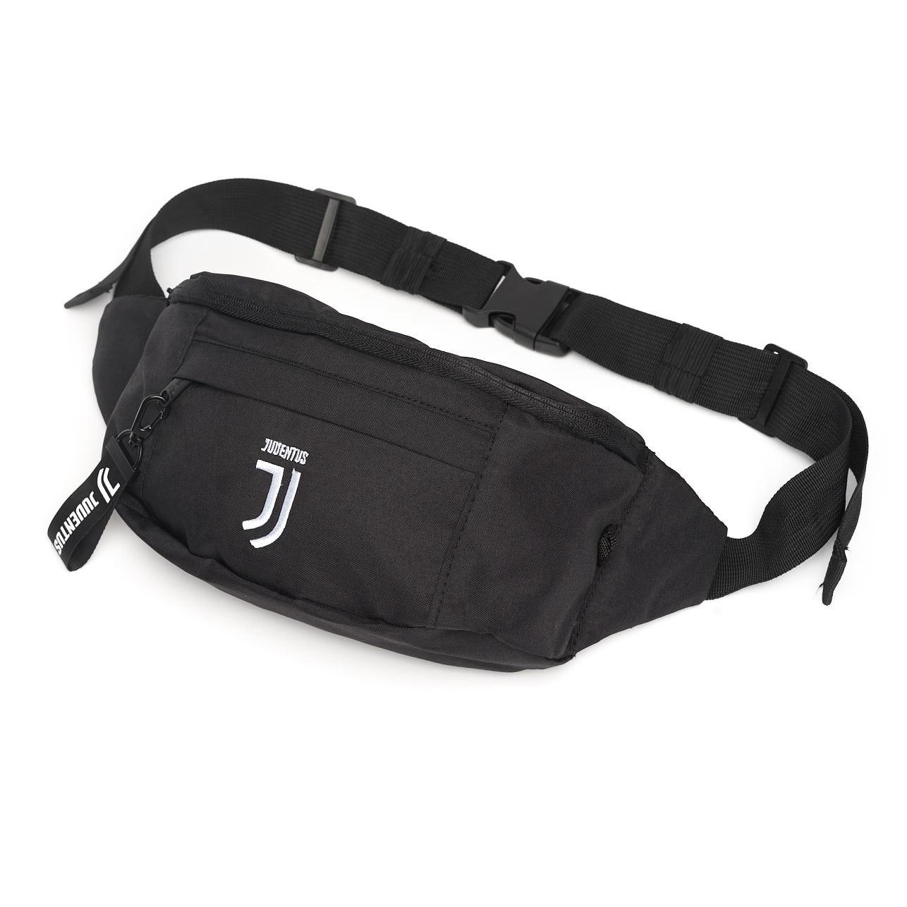 37245 Сумка на пояс FC Juventus