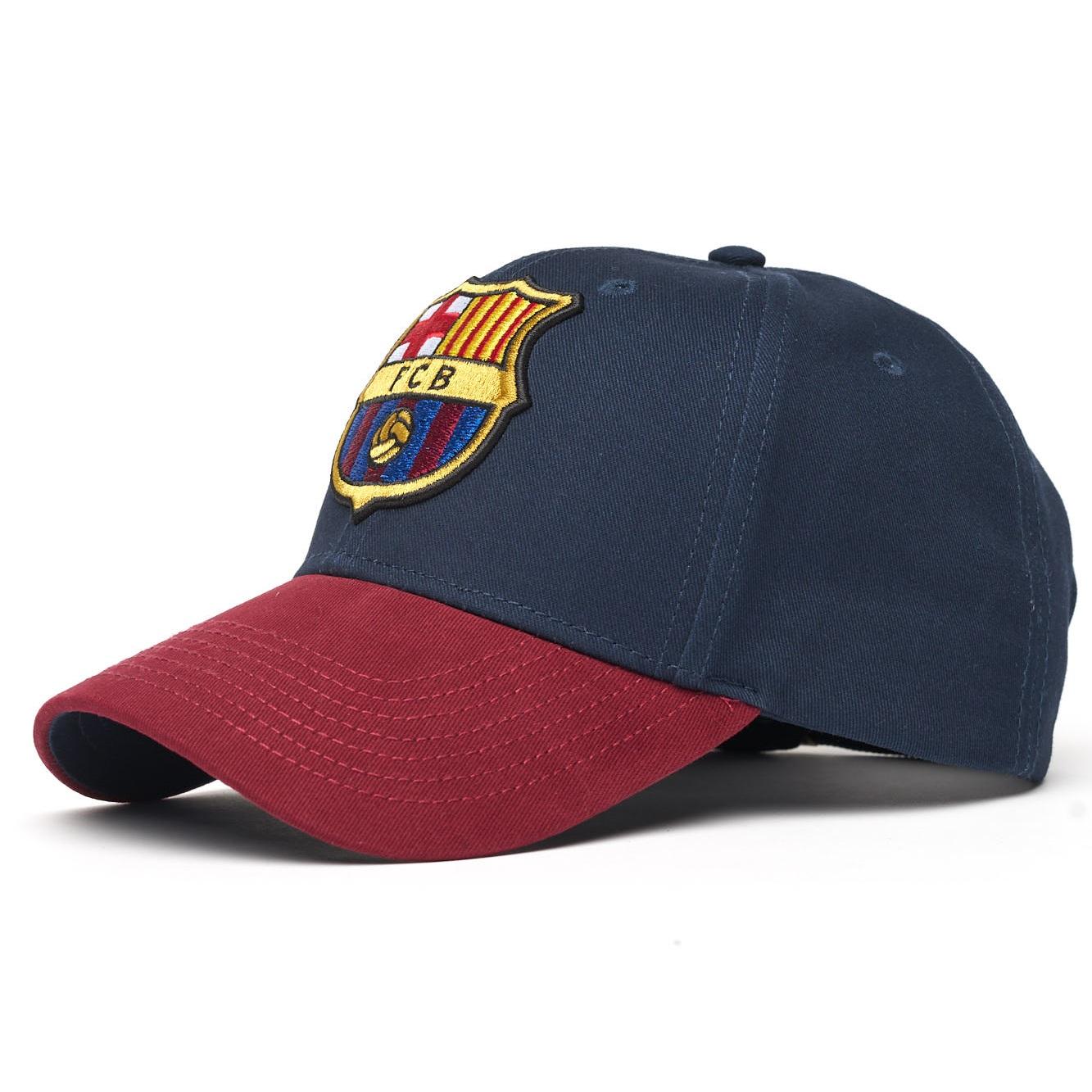 107761 Бейсболка Barcelona