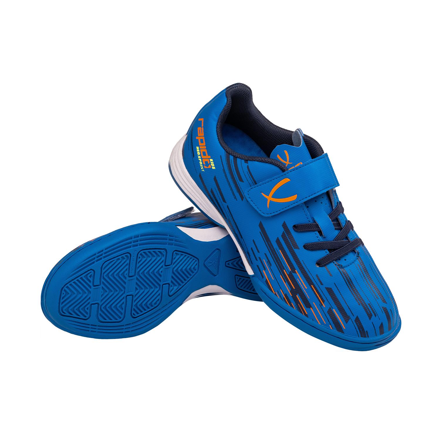 JOGEL Rapido JSH101-K blue