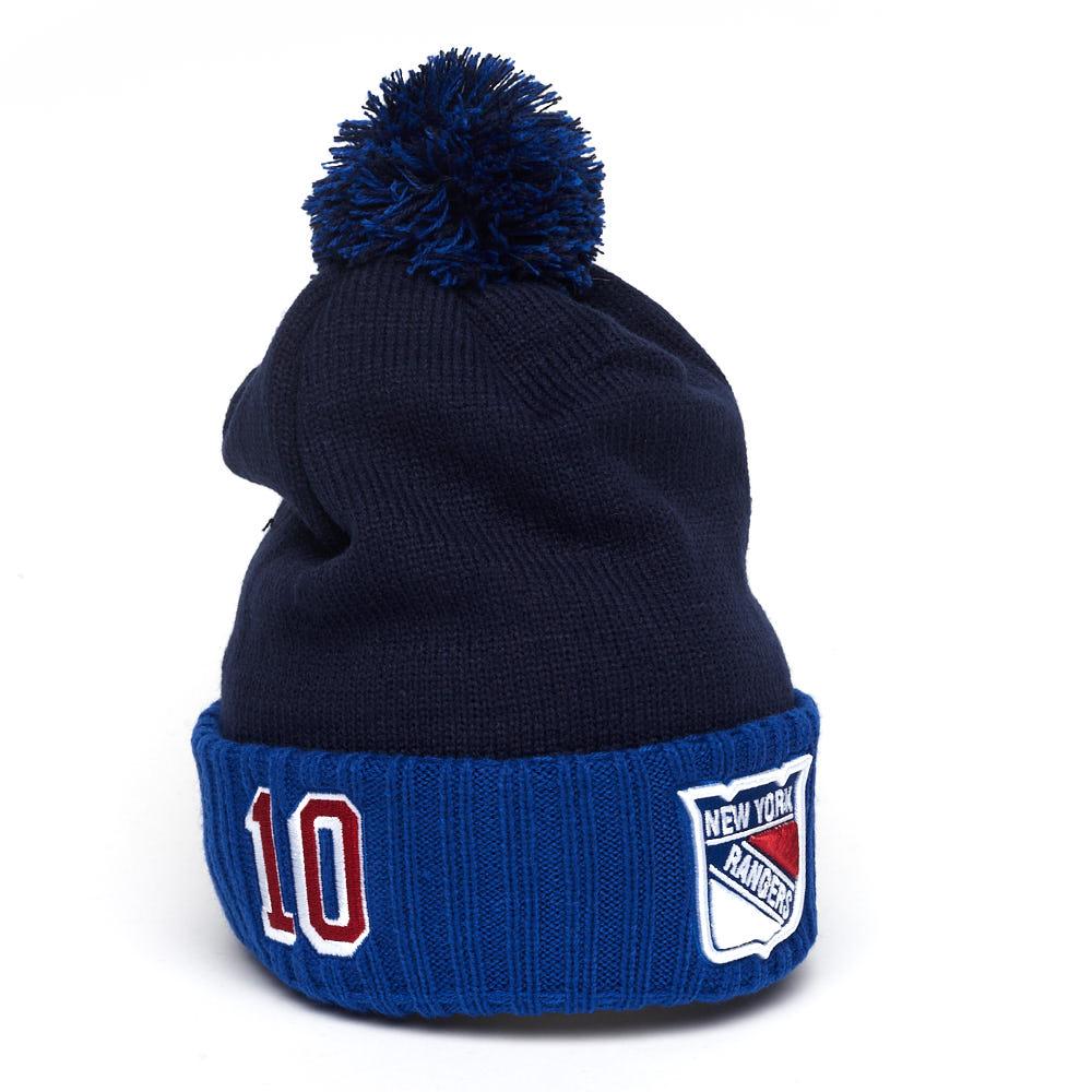 59246 Шапка New York Rangers №10