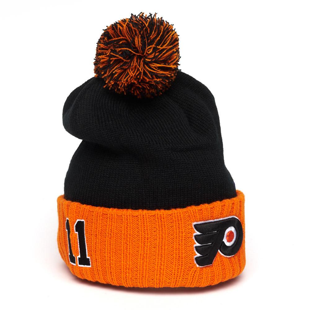 59253 Шапка Philadelphia Flyers №11