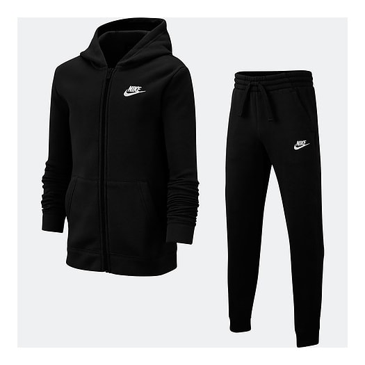 NIKE B NSW CORE BF TRK SUIT BV3634-010