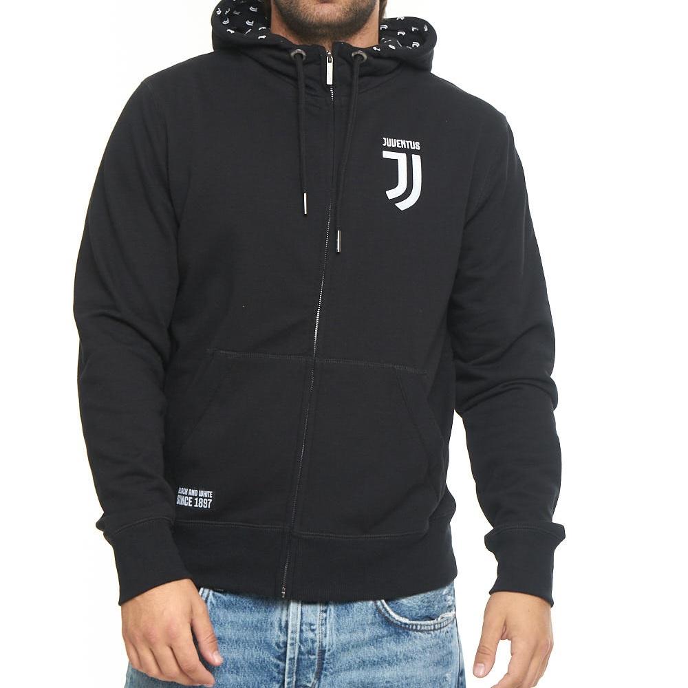 380110 Толстовка FC Juventus