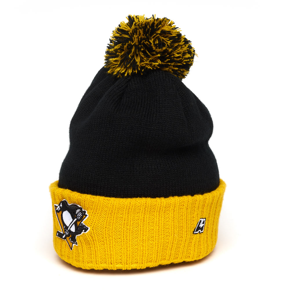59254 Шапка Pittsburgh Penguins