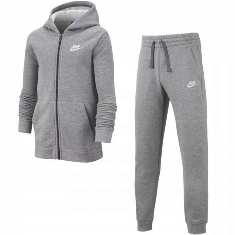 NIKE B NSW CORE BF TRK SUIT BV3634-091