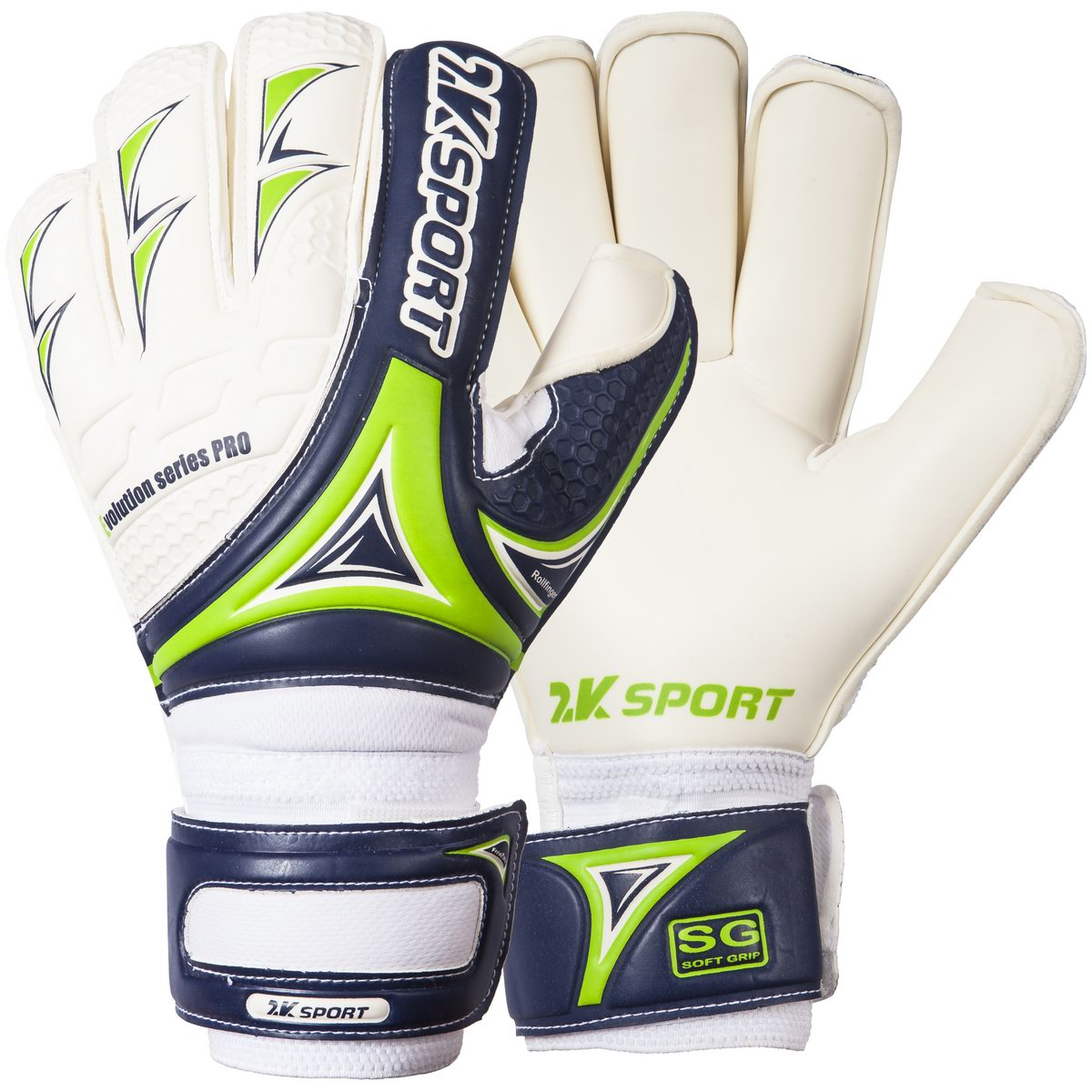 2K SPORT EVOLUTION PRO 124916 navy/light-green