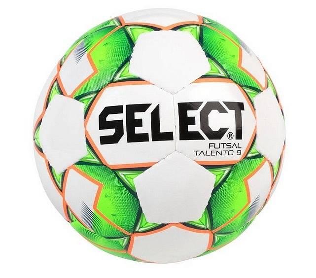 Select Futsal Talento 9, 852615-004