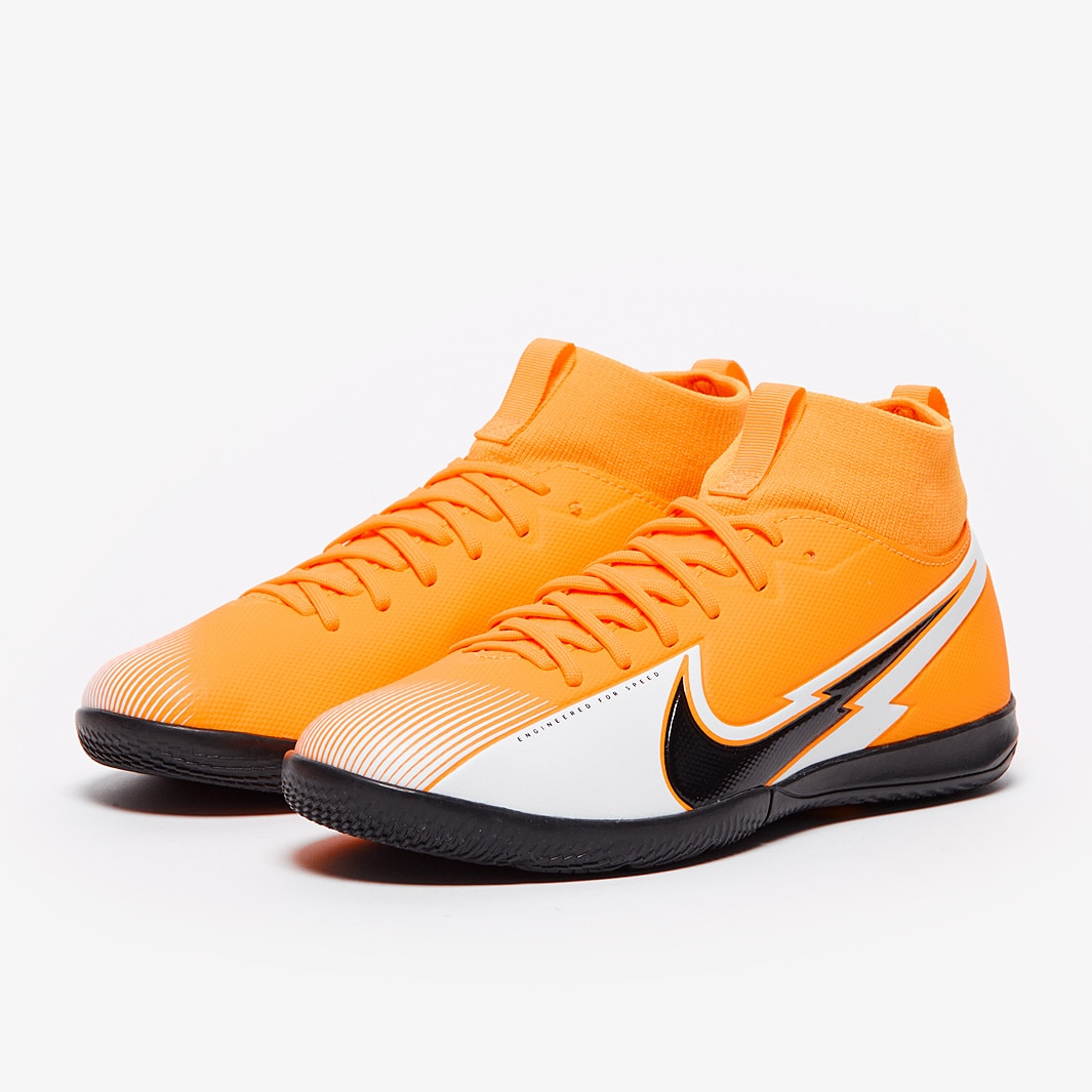 NIKE SUPERFLY 7 ACADEMY IC AT8135-801 JR