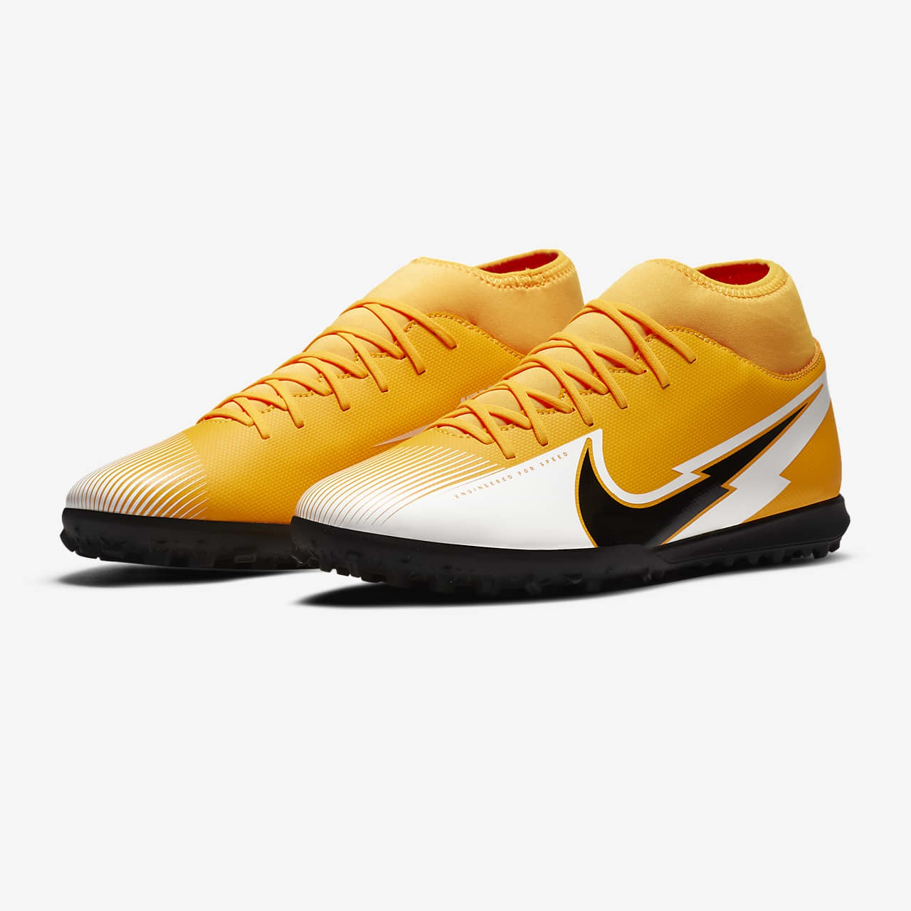NIKE MERCURIAL SUPERFLY 7 CLUB TF AT7980-801