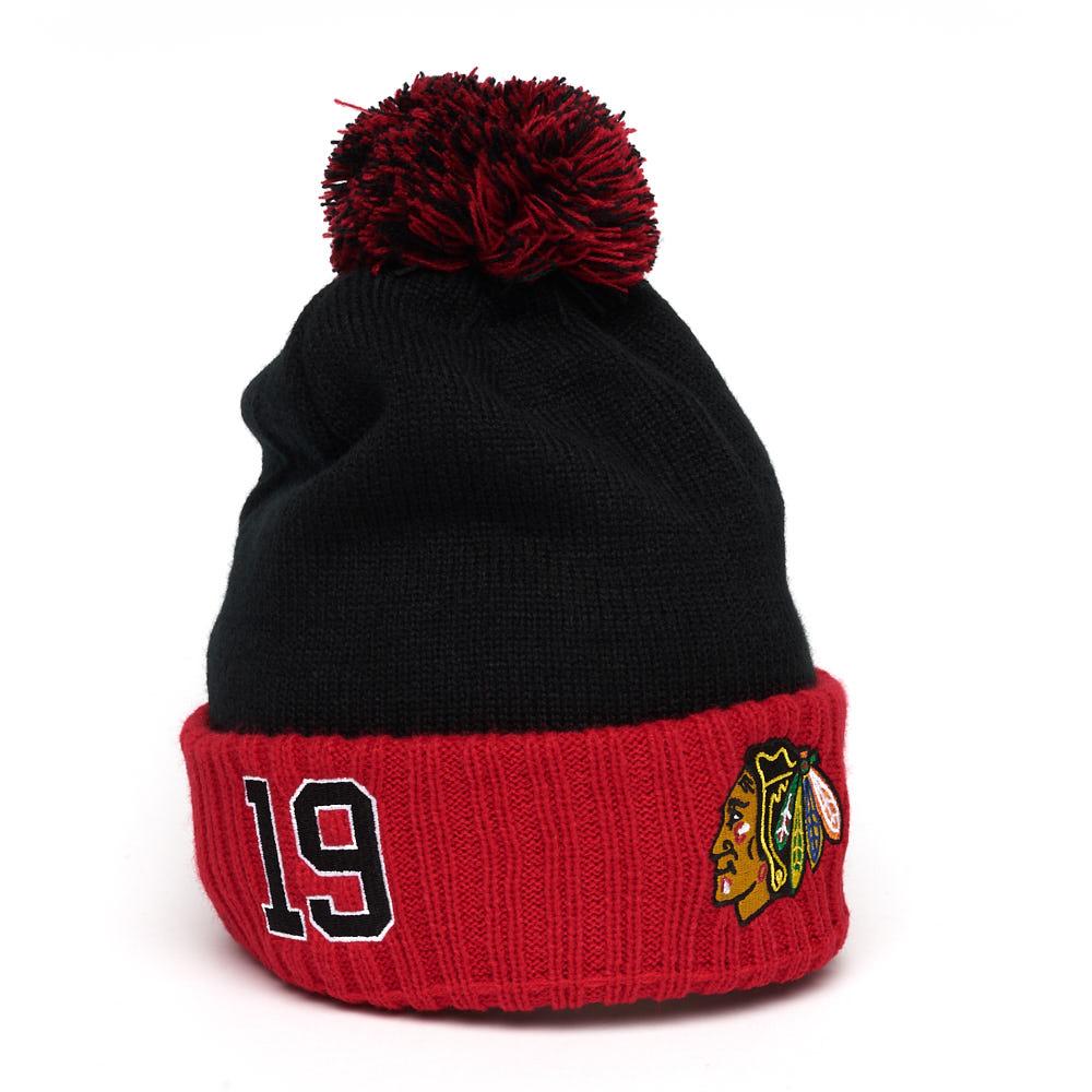 59236 Шапка Chicago Blackhawks №19