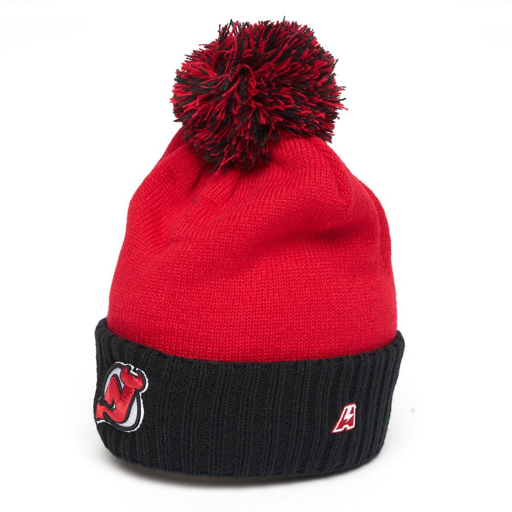 59283 Шапка New Jersey Devils