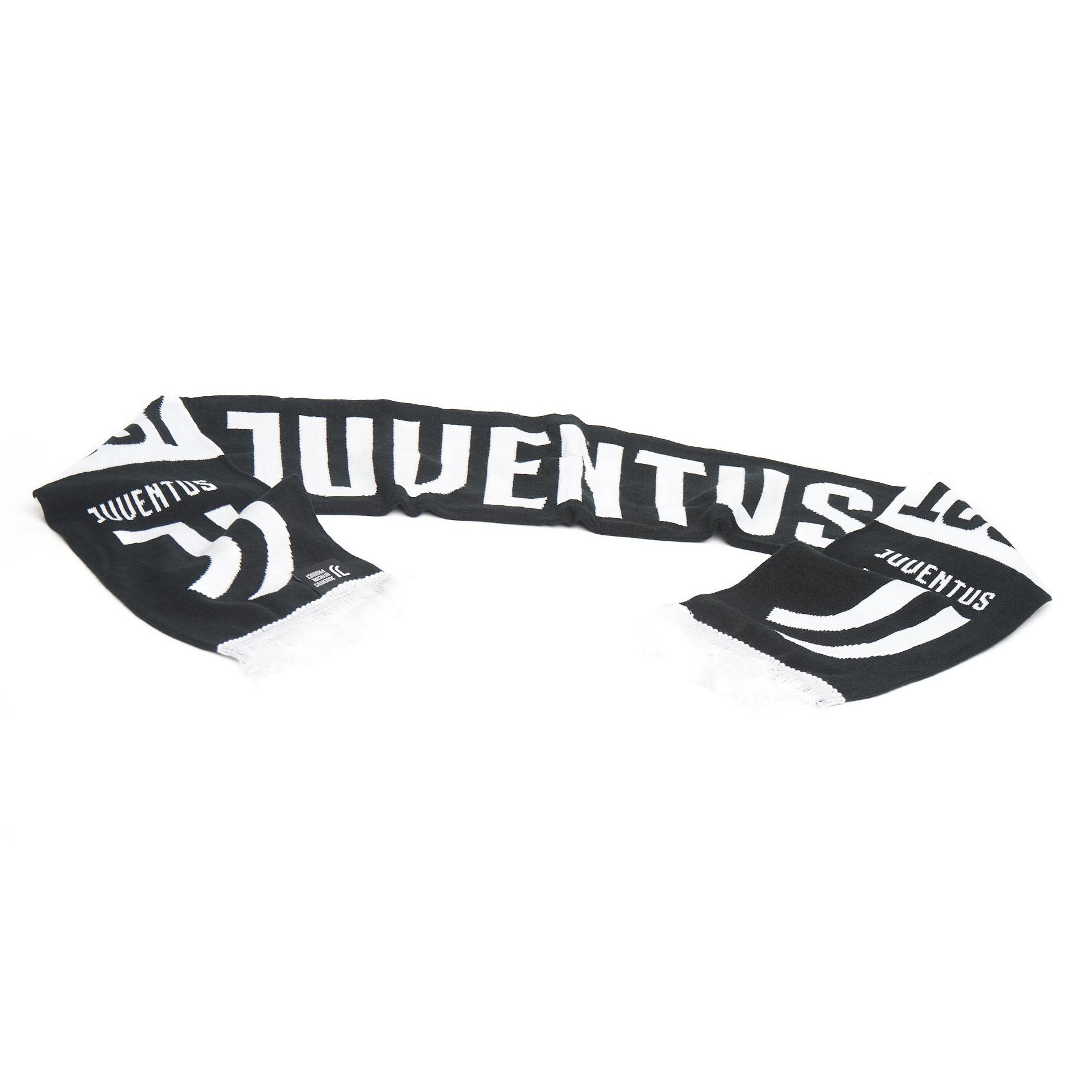37250 Шарф FC Juventus