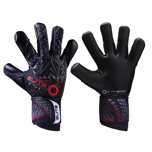 Вратарские перчатки ELITE VIPERA ES-20-53-9