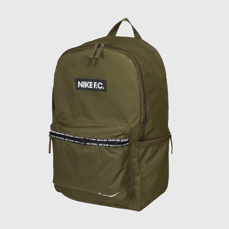 Рюкзак Nike F.C. CU8164-222